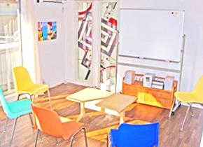 フランス語学校 広尾