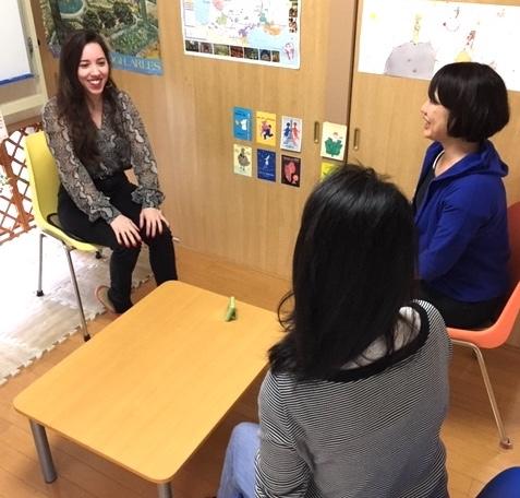 東京都内のフランス語学校