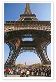 フランス語学校 フランスへ行く