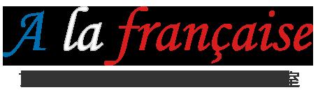 ア・ラ・フランセーズ フランス語教室