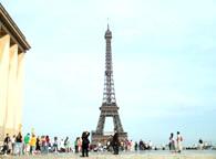 パリでフランス語を勉強しましょう