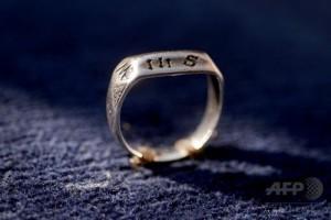 ジャンヌ・ダルクの指輪 Jeanne d'Arc