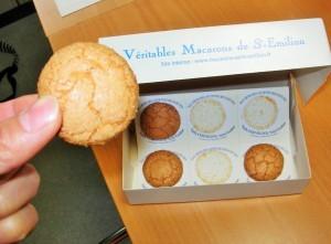 フランス語学校 ブログ マカロン