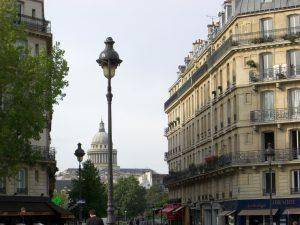 フランス語学校、パリ観光、パリ お店