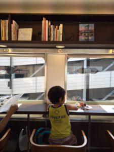 フランス語学校のブログ、岡山観光