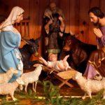 フランス語学校、クリスマス、キリスト教