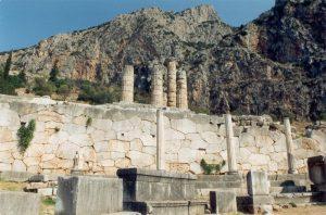 ギリシャ文明、ふしぎ発見