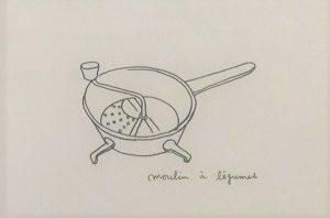 簡単フレンチ レシピ