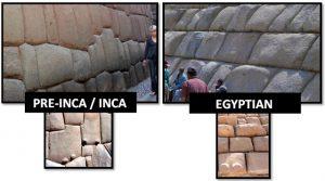 南米、エジプト、ピラミッド