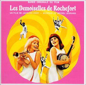 フランス映画音楽