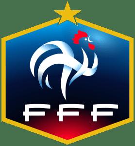 フランス代表 エンブレム ロゴ