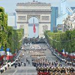 フランス革命 記念日