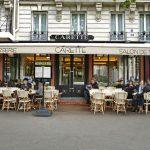 フランス語学校のblog
