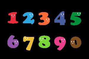 フランス語 数字