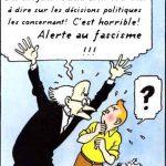RIC,RIP,黄色いベスト運動,Etienne Chouard