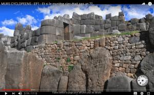 古代文明の不思議