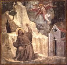宗教画 ヨーロッパ