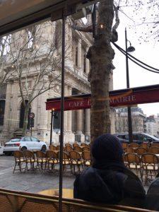 フランス語学校 パリブログ