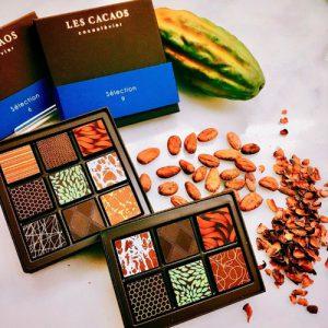 おススメチョコレート