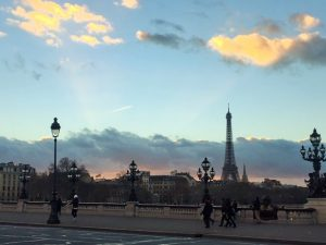 パリ おすすめカフェ