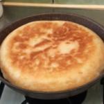 フランスパン レシピ フライパン