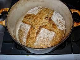 パン作り レシピ